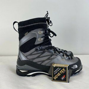 The North Face NWB Men's Verto S4K Ice GTX Boots